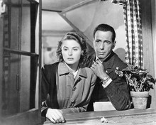 This is an image of 193664 Casablanca Photograph & Poster
