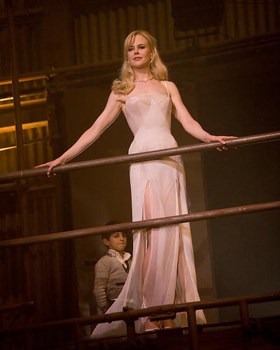 This is an image of 280510 Nicole Kidman Photograph & Poster