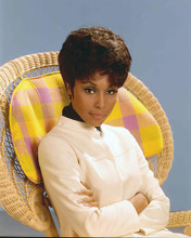 This is an image of 280606 Diahann Carroll Photograph & Poster