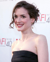 This is an image of 278072 Winona Ryder Photograph & Poster