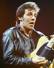 This is an image of 278080 Bruce Springsteen Photograph & Poster