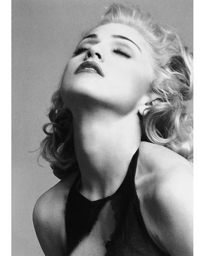 This is an image of 171669 Madonna Photograph & Poster