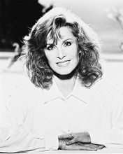 This is an image of 160119 Stefanie Powers Photograph & Poster