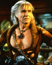 This is an image of 254149 Ricardo Montalban Photograph & Poster