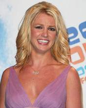 This is an image of 256064 Britney Spears Photograph & Poster