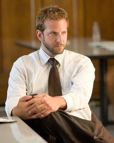 This is an image of 280472 Bradley Cooper Photograph & Poster