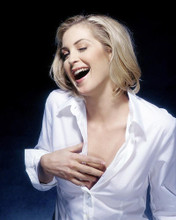 This is an image of Premium Photograph & Poster of Kelly Rutherford 284258