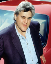 This is an image of Premium Photograph & Poster of Jay Leno 284272