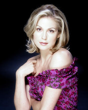 This is an image of Premium Photograph & Poster of Kelly Rutherford 284274