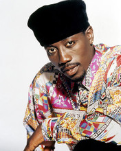 This is an image of Premium Photograph & Poster of Wesley Snipes 284277