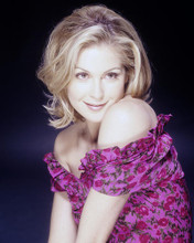 This is an image of Premium Photograph & Poster of Kelly Rutherford 284279