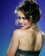 This is an image of Premium Photograph & Poster of Catherine Bach 284318