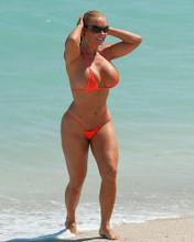 This is an image of Photograph & Poster of Coco Nicole Austin 284748