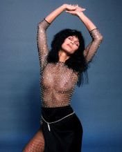 This is an image of Premium Photograph & Poster of Cher 284802