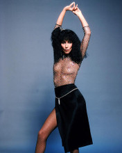 This is an image of Premium Photograph & Poster of Cher 284804