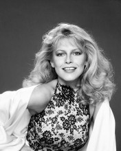 This is an image of Premium Photograph & Poster of Cheryl Ladd 195286