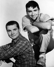 This is an image of Photograph & Poster of The Many Loves of Dobie Gillis 195455