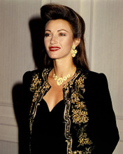 This is an image of Photograph & Poster of Jane Seymour 285043