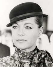 This is an image of Photograph & Poster of Romy Schneider 196692