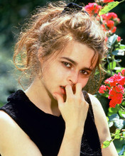 This is an image of 264955 Helena Bonham-Carter Photograph & Poster