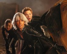 This is an image of 272117 X-Men:the Last Stand Photograph & Poster
