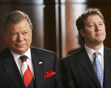 This is an image of 273107 Boston Legal Photograph & Poster