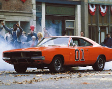 This is an image of 269067 Dukes of Hazzard Photograph & Poster
