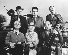 This is an image of 172249 The Lady Killers Photograph & Poster