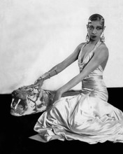 This is an image of Photograph & Poster of Josephine Baker 102779