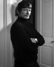 This is an image of Photograph & Poster of Charles Bronson 102791