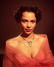 This is an image of Photograph & Poster of Dorothy Dandridge 298271