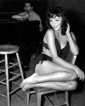 This is an image of Photograph & Poster of Joan Collins 102802