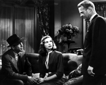 This is an image of Photograph & Poster of The Big Sleep 102810