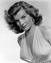 This is an image of Photograph & Poster of Corinne Calvet 102817