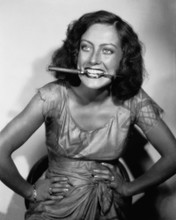 This is an image of Photograph & Poster of Joan Crawford 102818