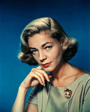 This is an image of Photograph & Poster of Lauren Bacall 298277