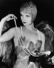This is an image of Photograph & Poster of Louise Brooks 102821
