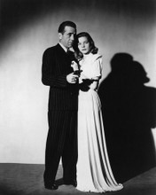 This is an image of Photograph & Poster of The Big Sleep 102827