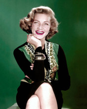 This is an image of Photograph & Poster of Lauren Bacall 298282
