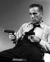 This is an image of Photograph & Poster of Humphrey Bogart 102853