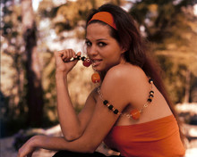 This is an image of Photograph & Poster of Claudia Cardinale 298296