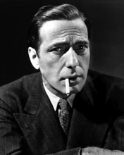 This is an image of Photograph & Poster of Humphrey Bogart 102890