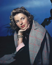 This is an image of Photograph & Poster of Ingrid Bergman 298298