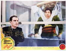 This is an image of Vintage Reproduction Lobby Card of Rio Rita 296419