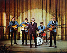 This is an image of Photograph & Poster of Herman's Hermits 280987