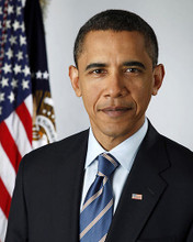 This is an image of Photograph & Poster of Barack Obama 281034