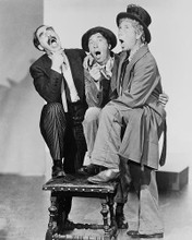 This is an image of Photograph & Poster of The Marx Brothers 15724