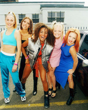 This is an image of Photograph & Poster of Spice Girls 225027