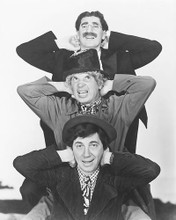 This is an image of Photograph & Poster of The Marx Brothers 169233