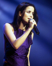This is an image of Photograph & Poster of The Corrs 249413
